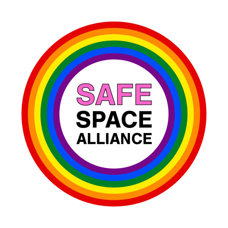 Safe Space Alliance logo